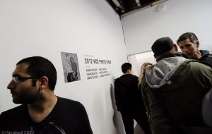 2012 VICE Photo Show @ China Heights